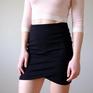 ARITZIA Talula Primrose Bodycon Skirt XS